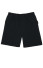 Le Top Arf, Matey! Black French Terry Shorts