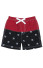 Le Top Arf, Matey! Puppy Pirate Swim Trunks