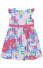 Le Top Lexi's Garden Garden Floral Dress